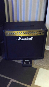 Marshall mg100dfx like new 350obo need gone asap