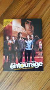 Entourage Season 1