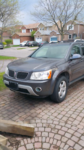 2007 Pontiac Torrent MINT