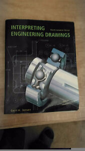 "The book "" Interpreting Engineering Drawings"""