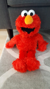 laugh and learn Elmo