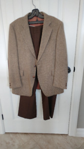 Retired no longer needed Men's busness casual clothing