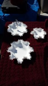 FENTON HOBNAIL AND MILK GLASS Belleville Belleville Area image 4