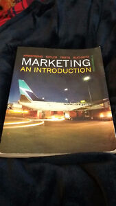 Marketing Textbook