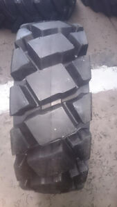 CONTAINER LOAD OF SKID STEER TIRES 12X16.5