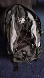 Korrimor rucksack