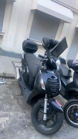Honda pes 125cc 2014 plate for sale