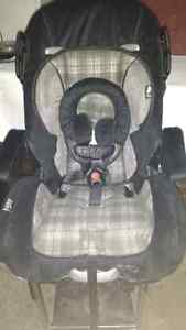 Two 3in1 car seats both brand new condition Cambridge Kitchener Area image 5