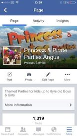 Party Business for sale !!!!!