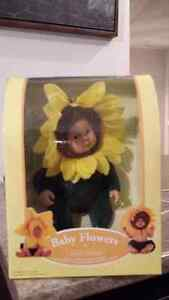 Collectible dolls brand new in boxes West Island Greater Montréal image 5