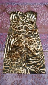 Le Chateaux dress