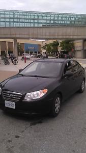 HYUNDAI ELENTRA 2009
