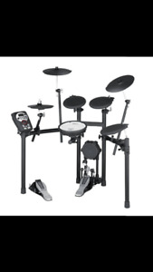 Used Electric Drums