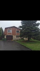 House for RENT !!!! West Island