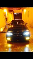 1996 bmw 328is 5 speed low kms