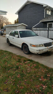 1997 Mercury Grand Marquis Sedan *REDUCED*
