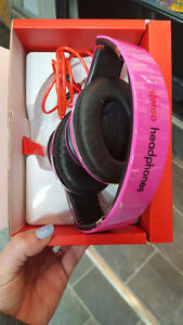 """THE CELL SHOP has New """"Music"""" Headphones -- Various Colours Peterborough Peterborough Area image 4"""