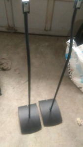 Bose usf20 floor stand