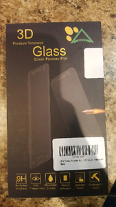 LG G5 Glass screen protector