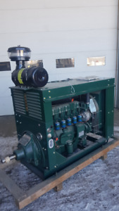 New Arrow Natural Gas Engines