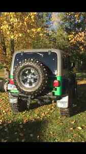 2005 Jeep Other loaded Coupe (2 door) Prince George British Columbia image 3