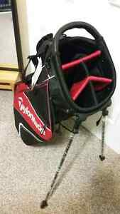 Brand new with tags men's Taylormade golf bag  Kitchener / Waterloo Kitchener Area image 3