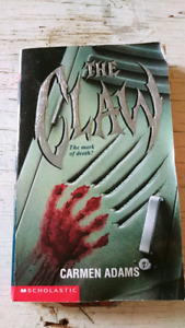 The Claw Novel