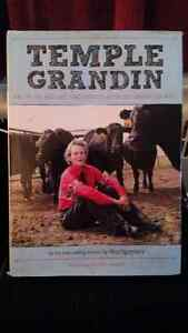 Temple Grandin by author Sy Montgomery