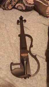 Electric violin / fiddle to trade!