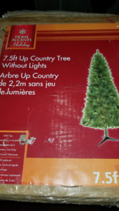 Home Accents Christmas Tree