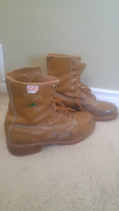 TERA SAFETY   WORK  BOOTS