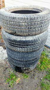 Used tires good condition