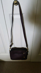 Cute LaDiva crossbody purse