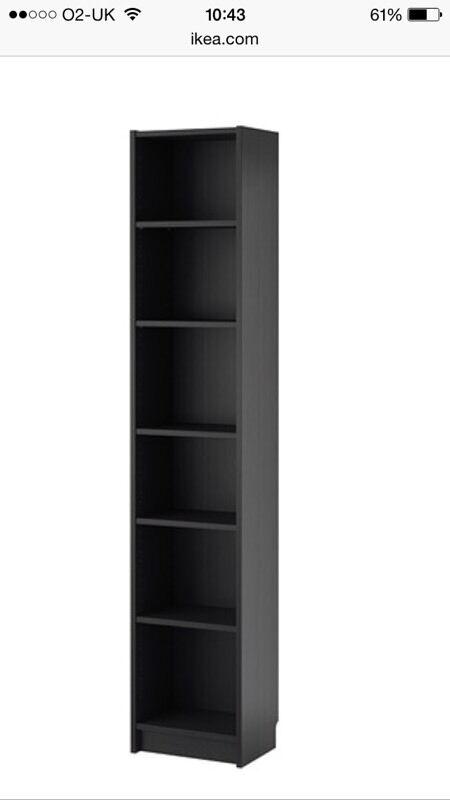 Markor Bookcase Ikea Ikea Billy Bookcase With Glass
