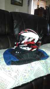 helmets& jackets for sale