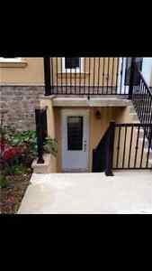 """2 BEDROM BASEMENT APARTMENT  CLOSE TO  WILCOX LAKE FOR RENT"
