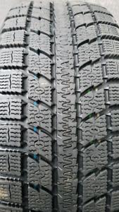 205 55 16 Toyo winter tires on rims