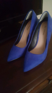 Spring High Heels Size 7