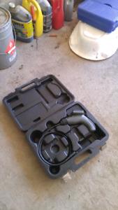 General DCS 200-N/Color camera scope