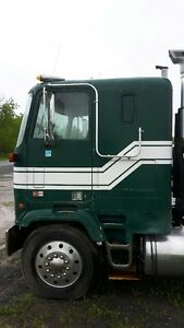 1981 GMC Astro Cabover SOLD