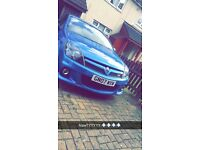 Astra VXR LOW MILES