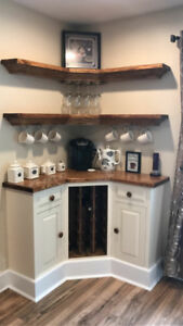 Looking for someone who can help with a coffee station!