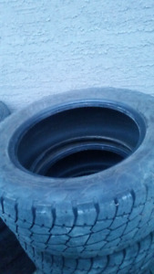 NITTO 285/55/R20 TERRA GRAPPLER ALL TERRAIN