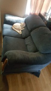 Free Couch - Must Pick Up