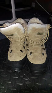 womens fur lined winter boots