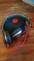 Beats by Dre solo headphones $120
