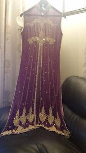 party wear INDIAN /PAKISTANI BRAND NEW DRESS Regina Regina Area image 3