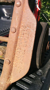 Vintage Nutting Hand Truck/Cart - Great for Gardens! London Ontario image 5