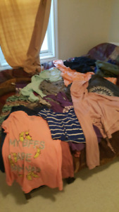 Age 12 to 14 Girls clothes