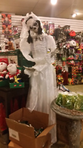Bride Halloween new 69 only one!!